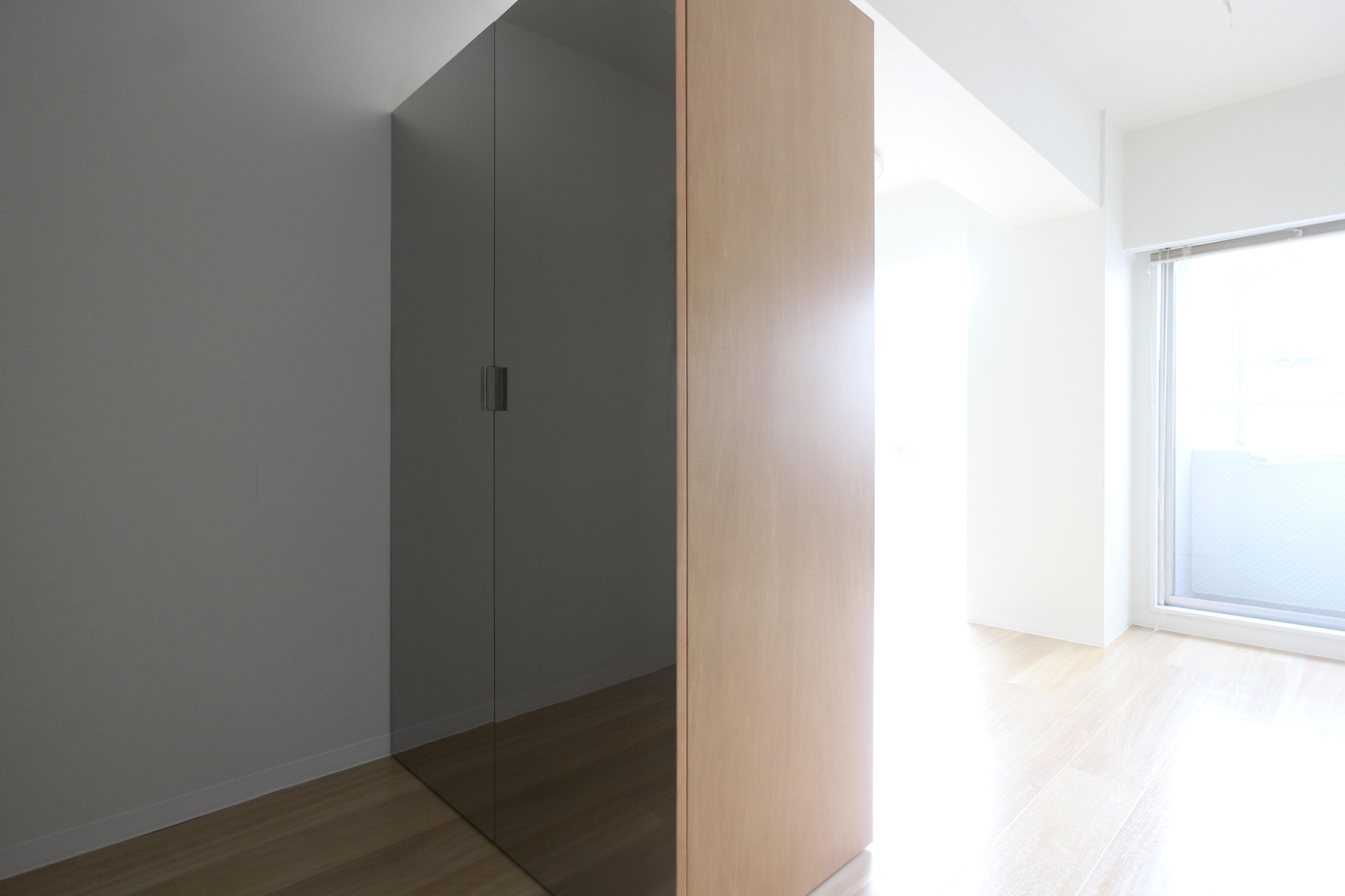 家具レイアウトパターン-4