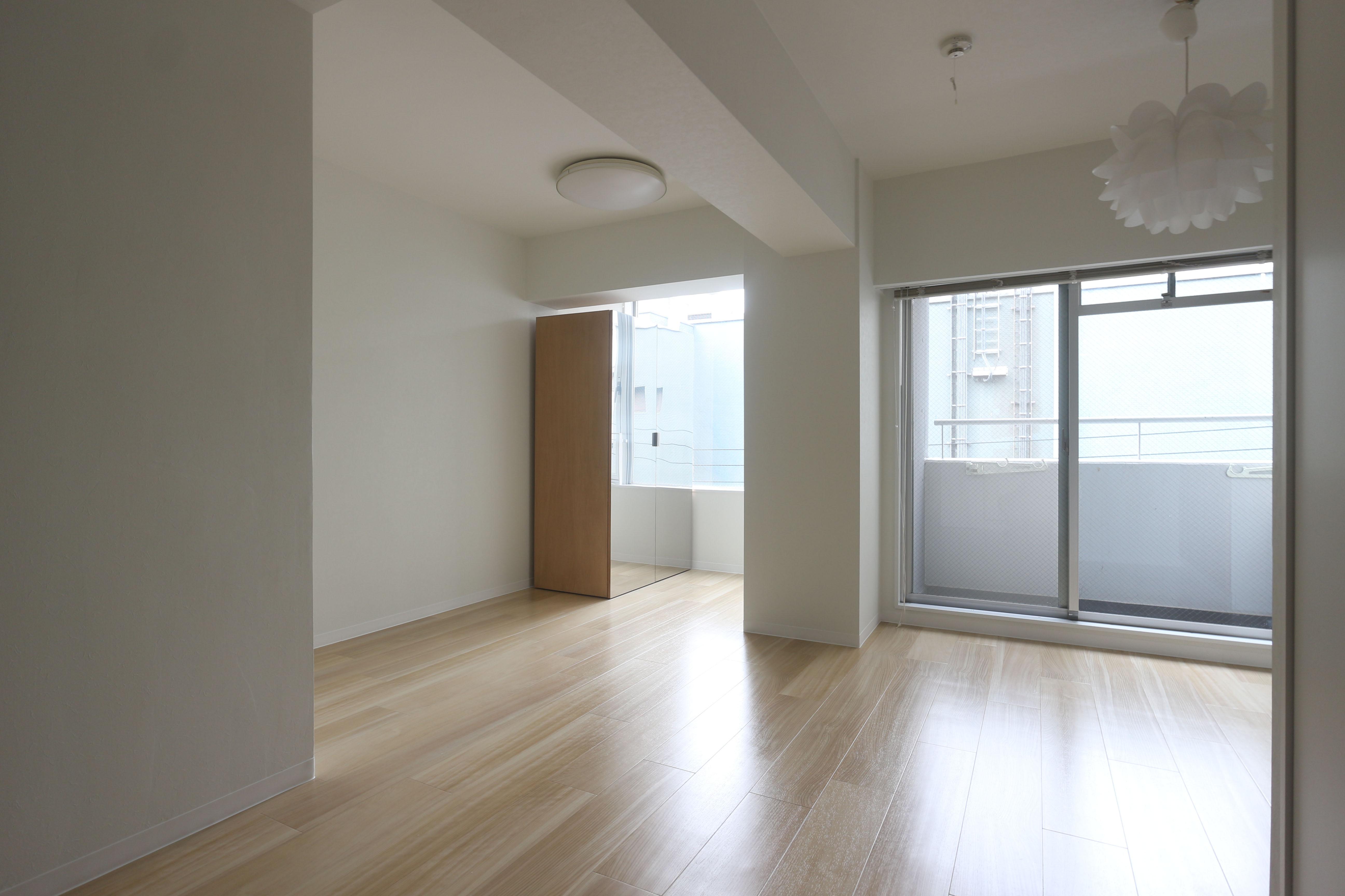 家具レイアウトパターン-2
