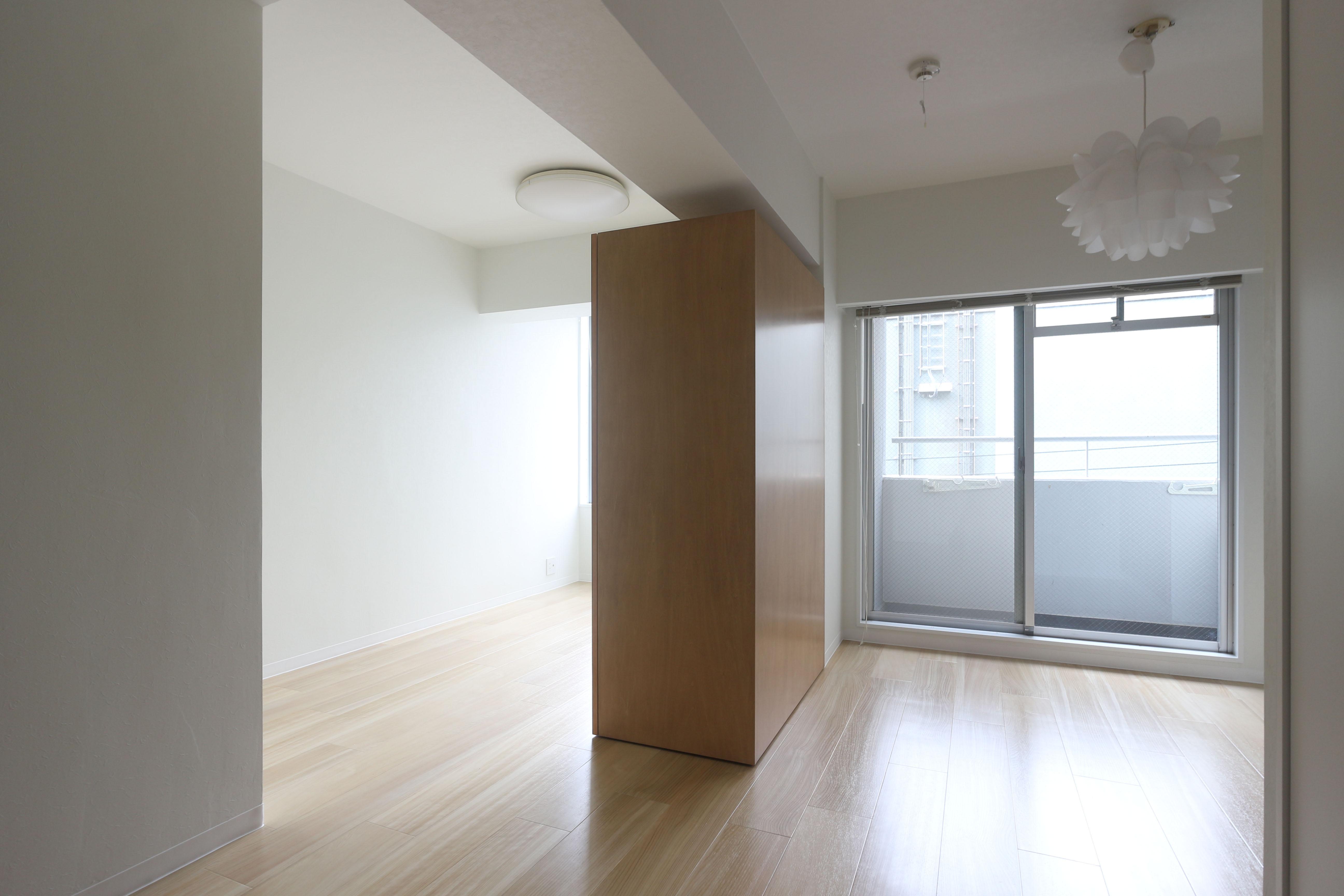 家具レイアウトパターン-3